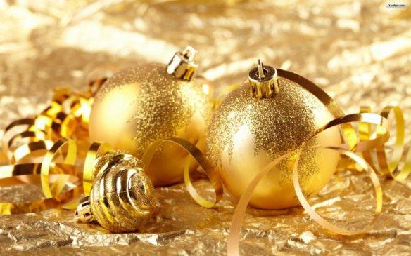 bolas-navidad-color-amarillo