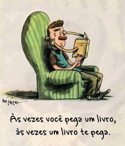Pegar num livro