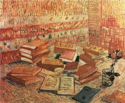 Biblioteca Van Gogh