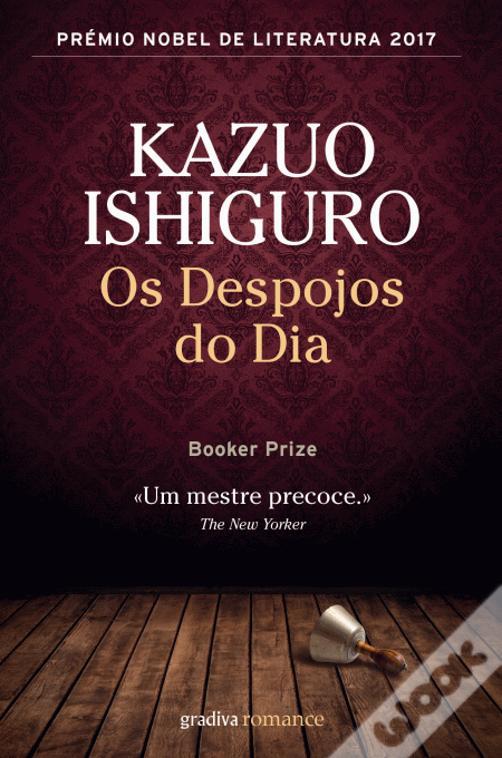 Kazuo Ishiguri